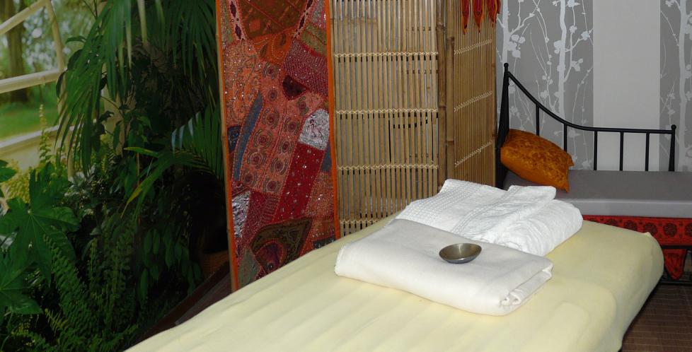 Une envie de détente ? choisissez votre massage à Lanester