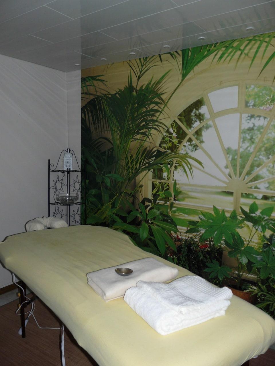 massage ayurveda à Lanester